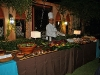 Luau Buffet with Chef