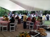 Bacardi Corporate Picnic Catering