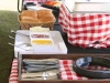 Picnic_Catering Table