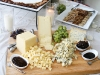 Black Tie BBQ Wedding, Cheese Station