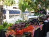 Fort lauderdale Wedding Anniversary BBQ Catering 6