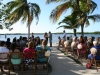 Florida Keys Wedding Reception 3
