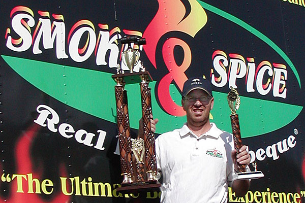 Photo Gallery of BBQ Contests