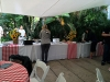 Bacardi Corporate Picnic Catering5