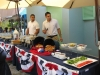 Picnic Caterer in Key Largo