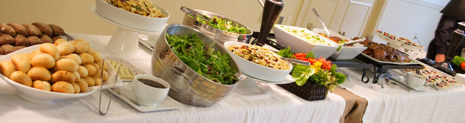 Miami special events catering